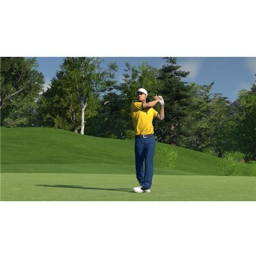 Jogo The Golf Club: Collector's Edition - PS4