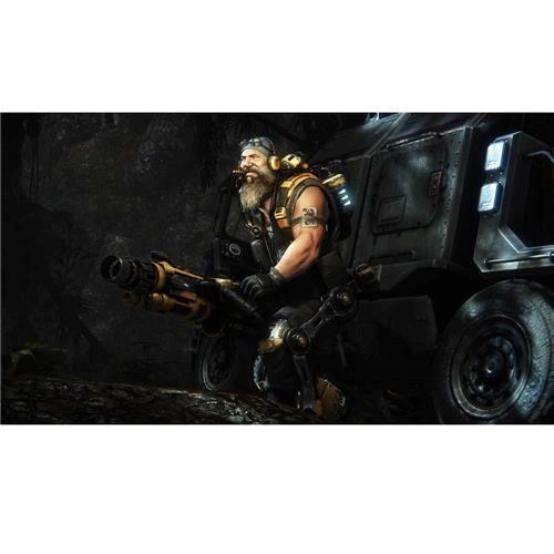 Jogo Evolve - PS4