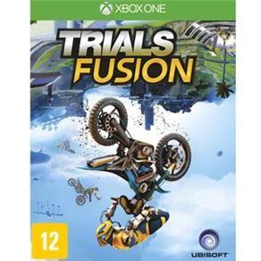 Jogo Trials Fusion Trilingual - Xbox One