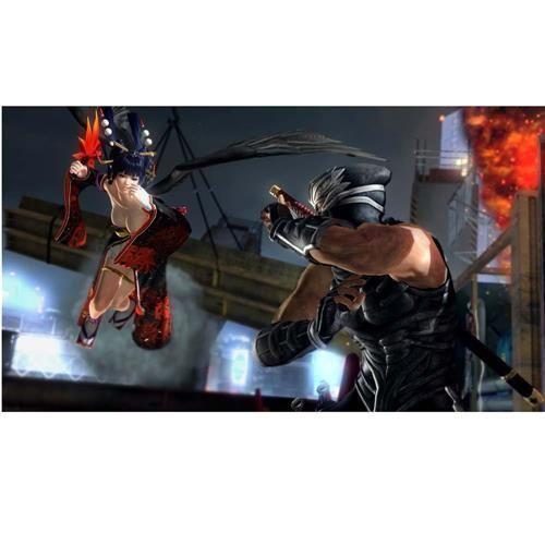 Jogo Dead or Alive 5: Last Round - Xbox One