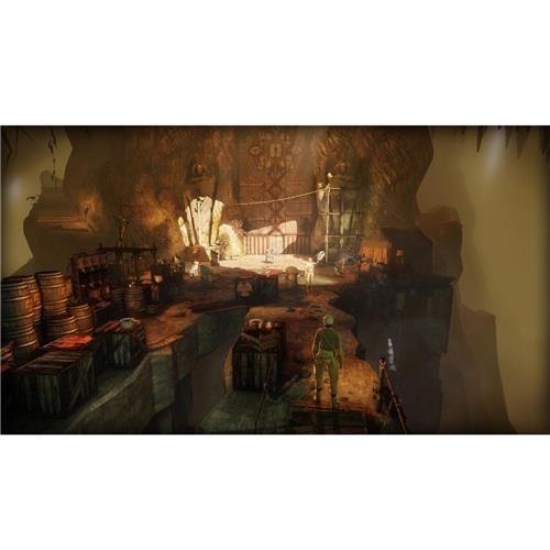 Jogo Adam's Venture Chronicles - PS3
