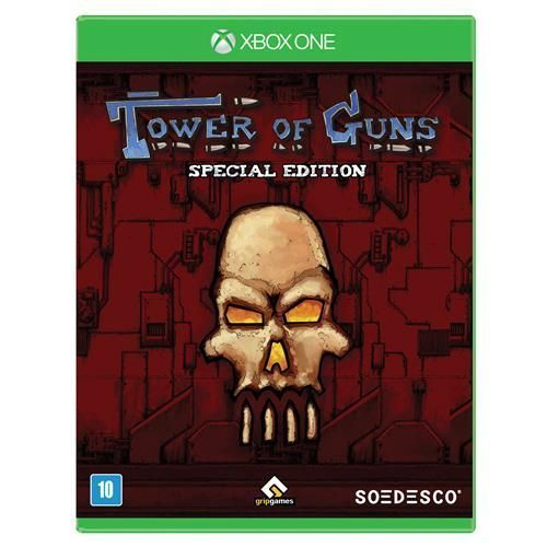 Jogo Tower of Guns - Special Edition - Xbox One