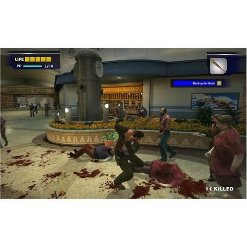 Jogo Dead Rising - Remastered - Xbox One
