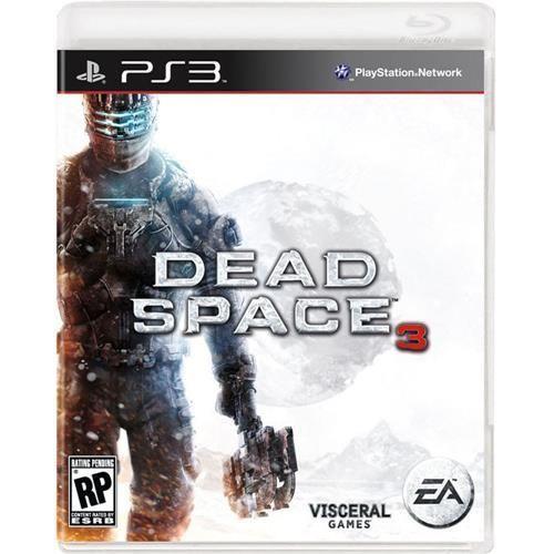 Jogo Dead Space 3: Edição Limitada - PS3