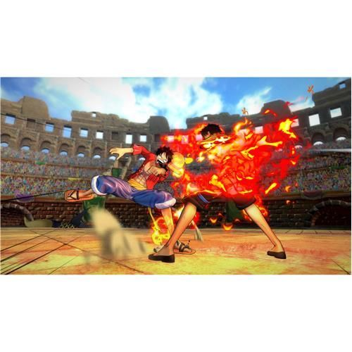 Jogo One Piece: Burning Blood - PS4