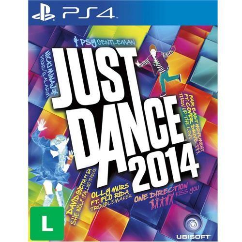 Jogo Just Dance 2014 - PS4