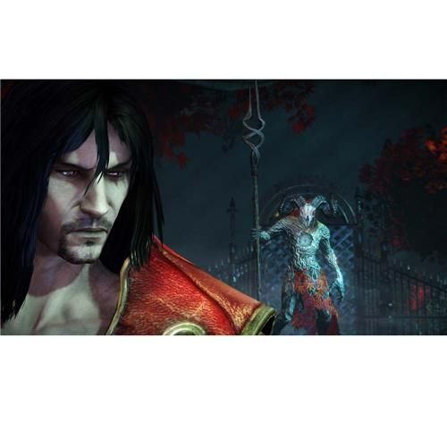 Jogo Castlevania: Lords Of Shadows 2 - PS3