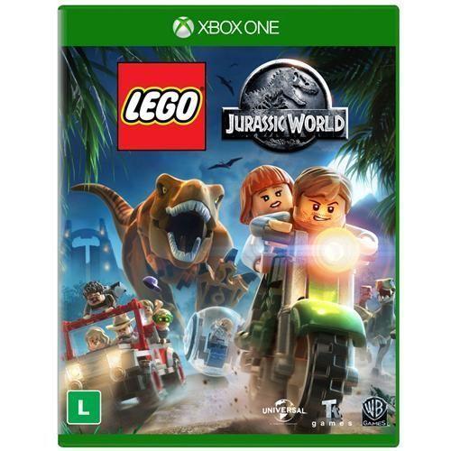 Jogo LEGO: Jurassic World - Xbox One
