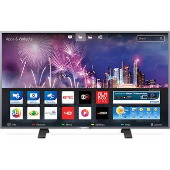 """Smart TV LED 32"""" 32PHG5201/78Philips  com conversor digital 2 HDMI 1 Entrada USB Wi-Fi Integrado"""