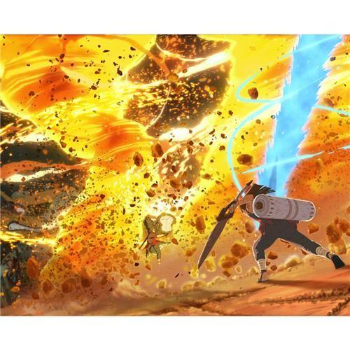 Jogo Naruto Shippuden: Ultimate Ninja Storm 4 - PS4
