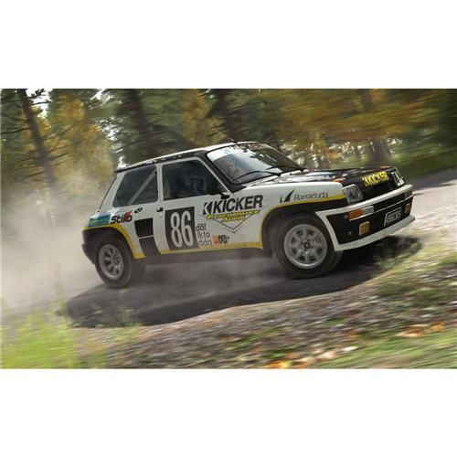 Jogo Dirt Rally - Legend Edition - Xbox One