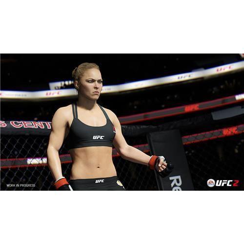 Jogo UFC 2 - PS4