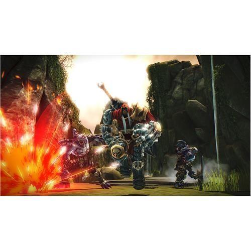 Jogo Darksiders: Warmastered Edition - PS4