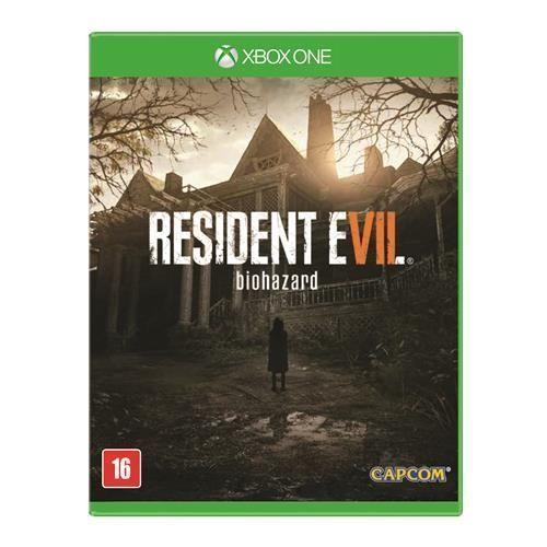 Jogo Resident Evil 7 - Xbox One