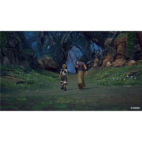 Jogo Kingdom Hearts HD 2.8 Final Chapter Prologue - PS4