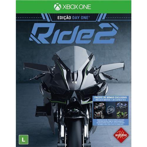 Jogo Ride 2 - Edição Day One - Xbox One
