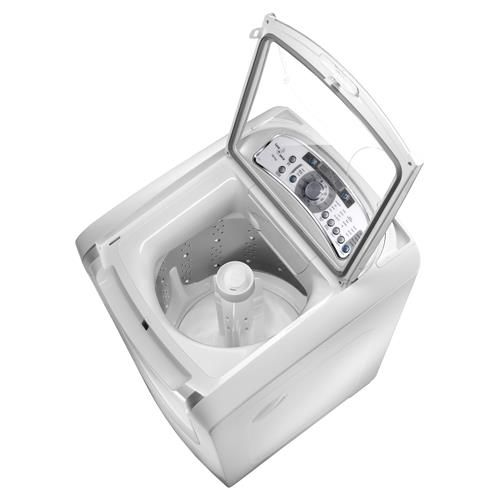 Lavadora/Secadora de Roupas Electrolux Intelligent Sensor 12 Kg LST12 - Branca