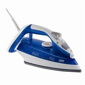 Ferro a Vapor Arno Ultragliss FU41 com Spray - Azul