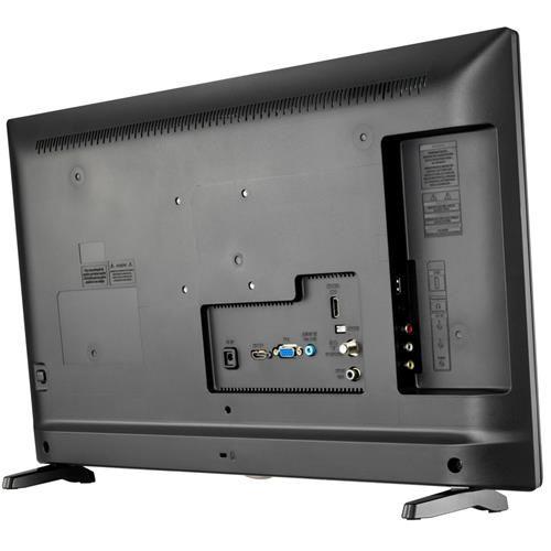 """TV LED 24"""" Full HD AOC LE24D1461 com Conversor Digital Integrado, Entradas HDMI e Entrada USB"""