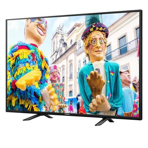 "TV LED 40"" Full HD Panasonic TC-40D400B com Conversor Digital Integrado, Media Player, Entradas HDMI e Entrada USB"