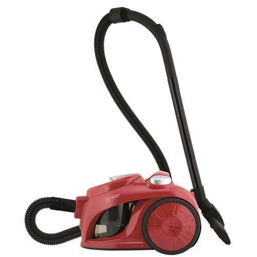 Aspirador de Pó Philco Smart Turbo 1800 - Vermelho