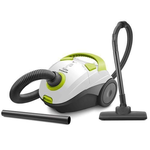 Aspirador de Pó Mondial AP14 Next 1500 - Verde/Branco
