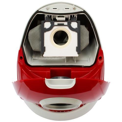 Aspirador de Pó Mondial Next 1500 AP-12 – Vermelho
