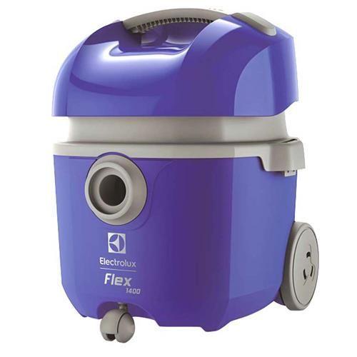 Aspirador de Pó e Água Electrolux Flex FLEXN - 1400w