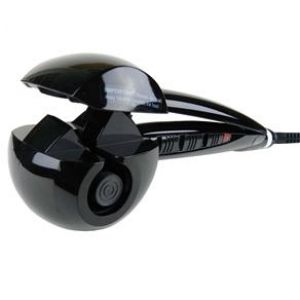 Modelador de Cachos Automático New Hair - Preto
