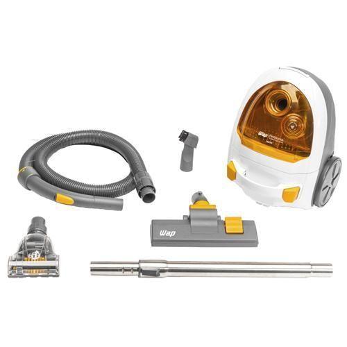 Aspirador de Pó Wap Ambiance Turbo Bagless 1,5L 1600W