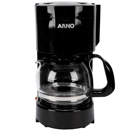 Cafeteira Elétrica Arno CAFP - Preta
