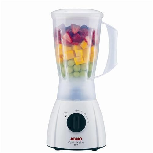 Liquidificador Arno Optimix Plus LN27 - Branco