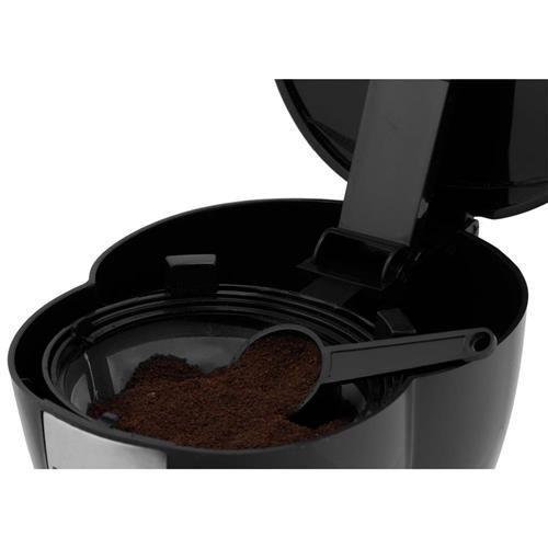 Cafeteira Elétrica Britânia CP15 - Preto/Inox