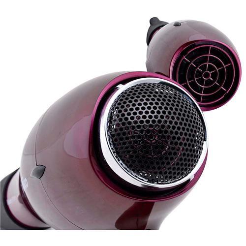 Secador de Cabelos Philco Beauty Shine Motor AC Profissional e Emissão de Íons 2000W – Pink