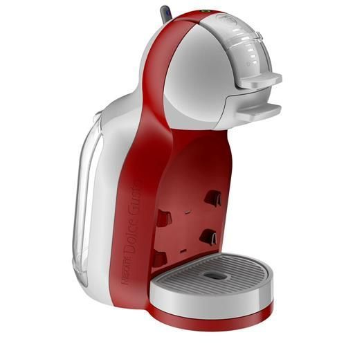 Cafeteira Expresso Arno Dolce Gusto Mini Me Automática - Vermelha