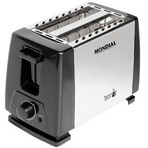 Torradeira Mondial Toast Duo T-01