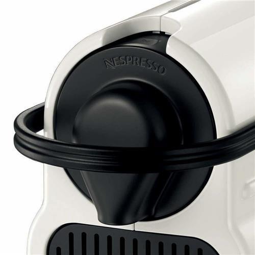 Cafeteira Expresso Nespresso Combo White & Aeroccino - Branco