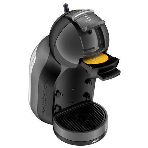 Nescafé Dolce Gusto Mini Me DMM00 Arno - Preta