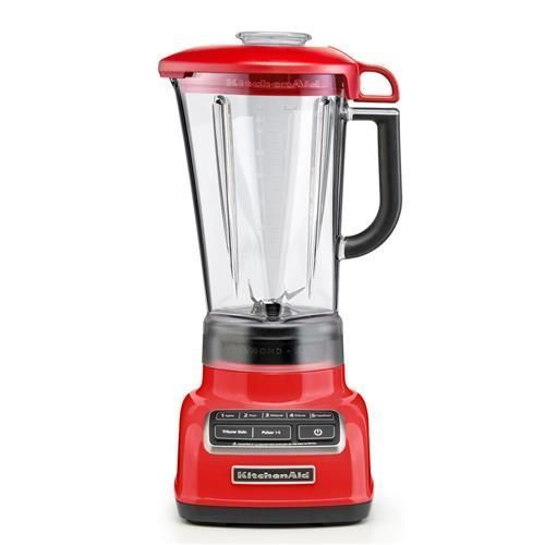 Liquidificador KitchenAid Diamond Empire Red - Vermelho