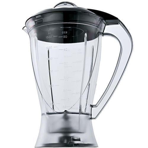 Liquidificador Britânia Cristal Duo Preto - 700 W