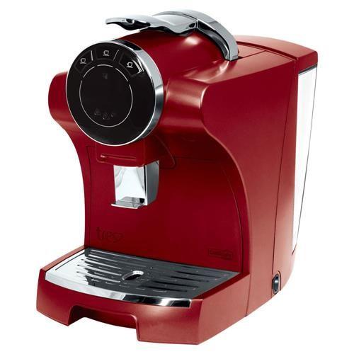 Máquina de Café Expresso Multibebidas TRES Serv S05 – Vermelha