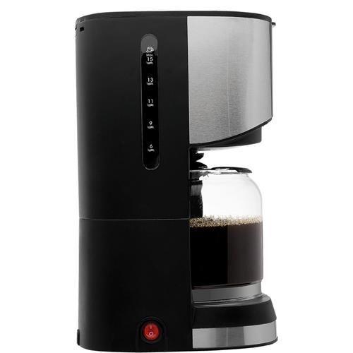 Cafeteira Elétrica Philco PH17 - Preta