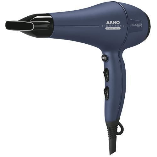 Secador de Cabelo Arno Signature Pro AC 2200W – Azul