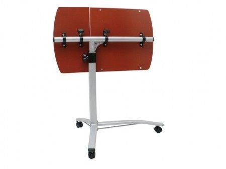 Mesa para Notebook de Luxo - Altura Ajustável e Reclinável - Vedor NB407