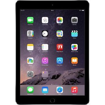 iPad Air 2 128 GB Wi-Fi Cinza Espacial MGTX2BR/A Apple