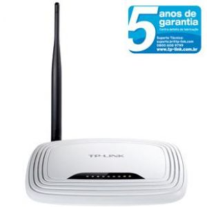 Roteador TP-Link TL-WR740N Wireless 150Mbps