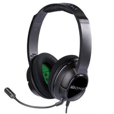 Fone de Ouvido Ear Force XO para Xbox One (XONE) - Turtle Beach