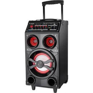 Caixa Amplificadora Lenoxx Sound com 1 Entrada USB 100W CA309