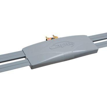 Antena Externa UHF/VHF Analógico/Digital e FM Grafite - Capte
