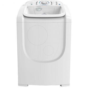 Máquina de Lavar | Lavadora de Roupa Electrolux Turbo Capacidade 15Kg Branca - LTM15